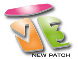 VT3_LOGO_3D_PATCH